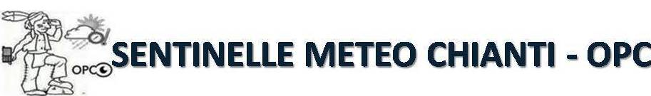 Sentinelle Meteo OPC